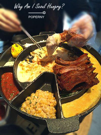 รีวิว Why Am I Seoul Hungry? หิวๆ มาดูอาหารที่ไปลอง ณ เกาหลีกัน ! - Pantip