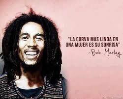 #Bob Marley frases