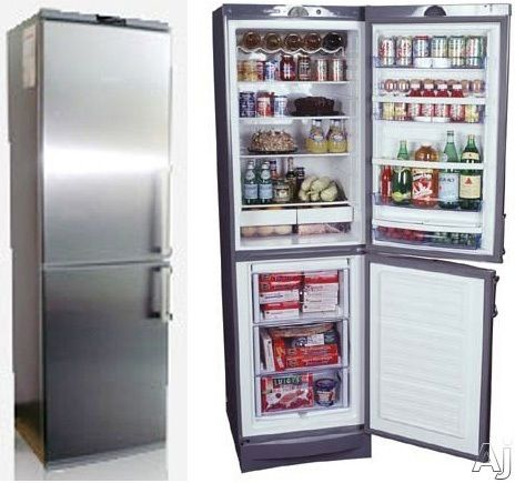 High to Low 10 Small Cool ApartmentSized Refrigerators  Airstream  Tiny house appliances