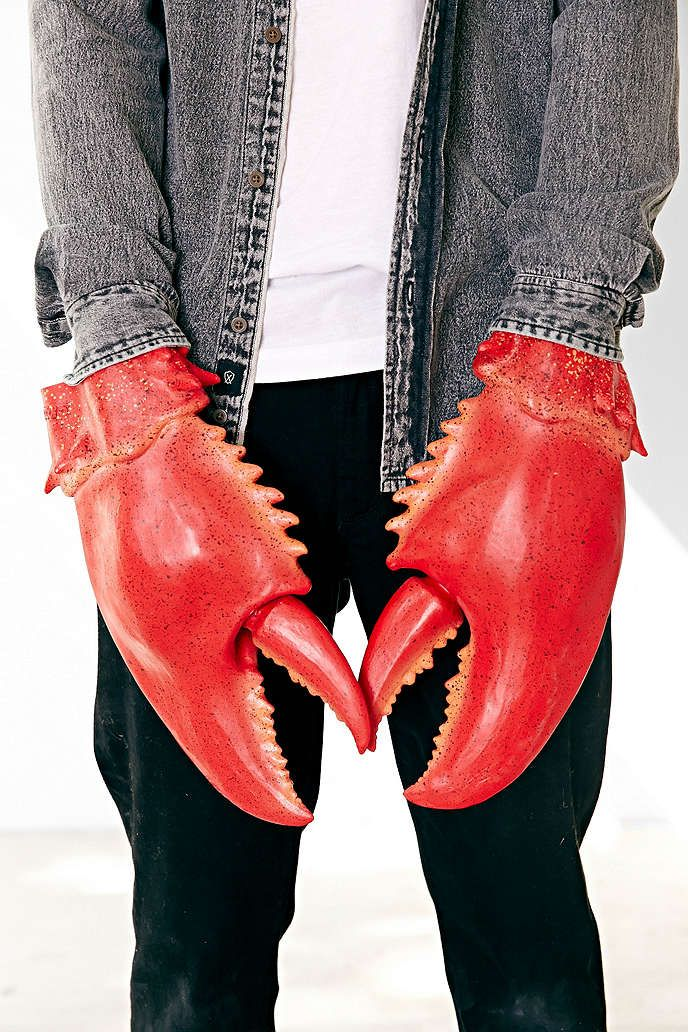 Lobster Claws - Urban Outfitters