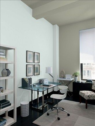 30 best images about Home Office Color Samples on Pinterest