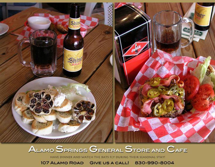 Alamo Cafe Restaurants