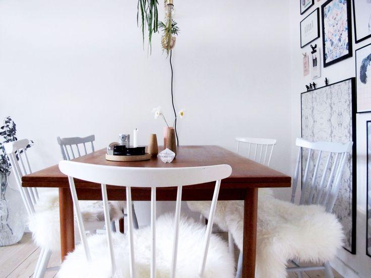 Die besten 25 ikea stuhlhussen ideen auf pinterest ikea esszimmerst hle klassenzimmer - Hussen fur stuhle ...