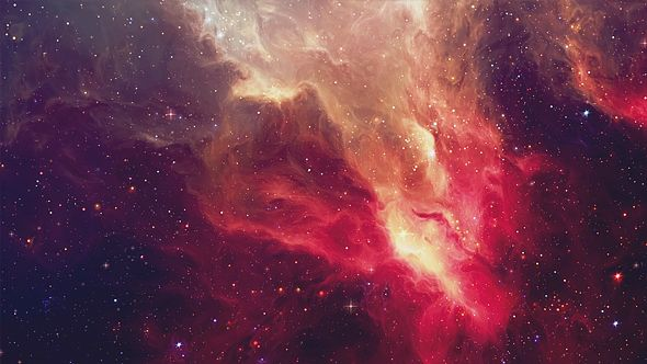 Beautiful Red Space Nebula Nebula Wallpaper Wallpaper Space Galaxy Wallpaper