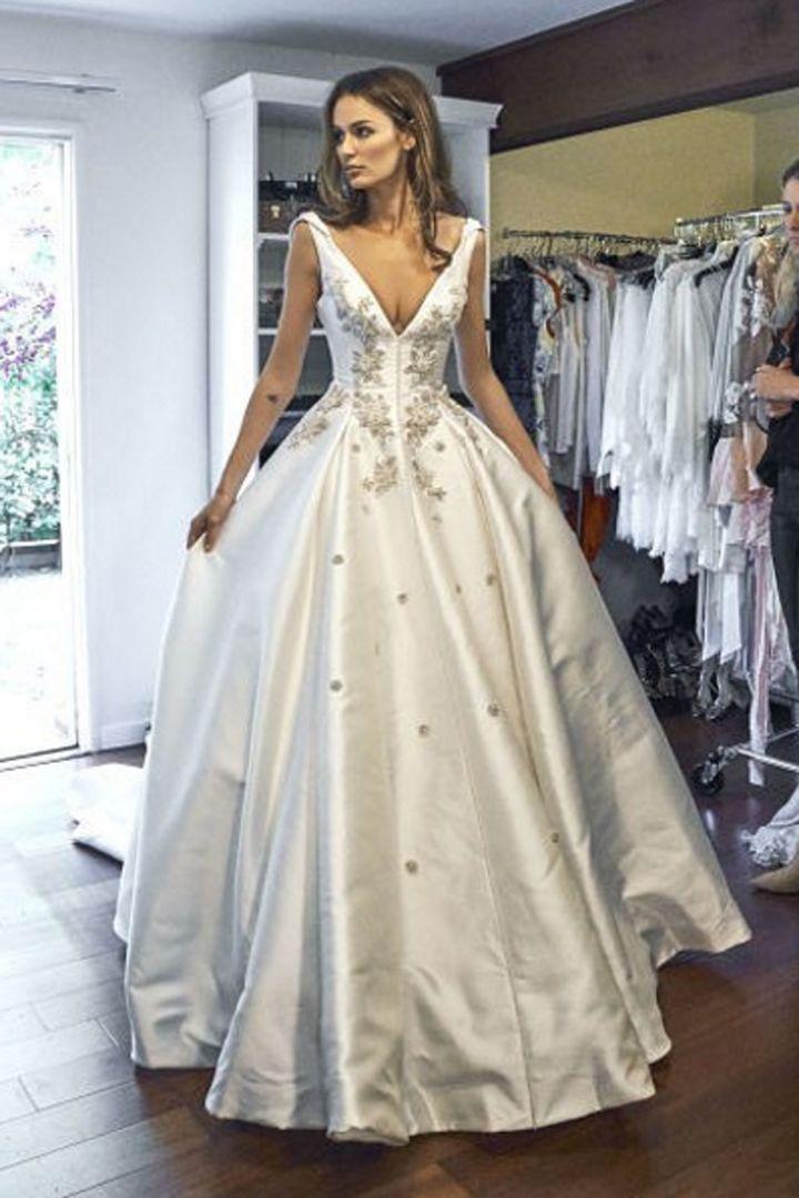 354 besten Wedding Pink Bilder auf Pinterest | Hochzeitskleider ...