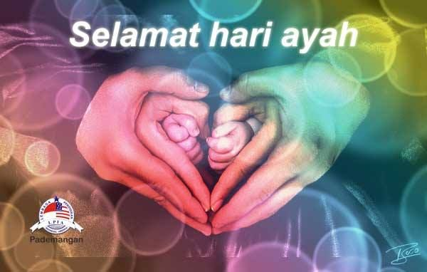 Selamat Hari Ayah Using Adobe Photoshop - http://ift.tt/1HQJd81