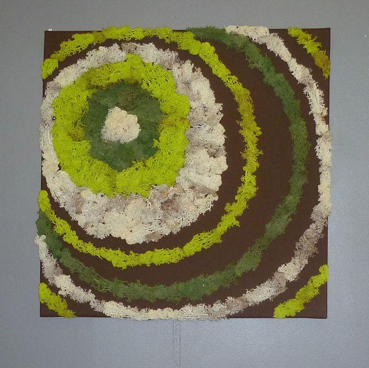 11 best tableau vegetal images on pinterest green plants and wall decor. Black Bedroom Furniture Sets. Home Design Ideas