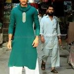Wajahat Mansoor Latest Men's Eid Collection 2013 Volume-2