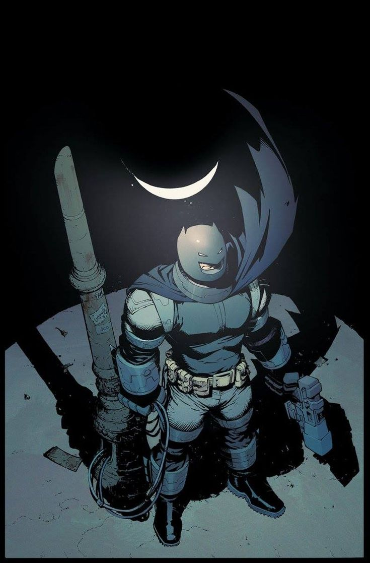 The Dark Knight III #5: The Master Race variant cover by Greg Capullo, colours by FCO *