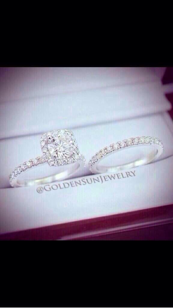 Gold Diamond Wedding Rings For Men