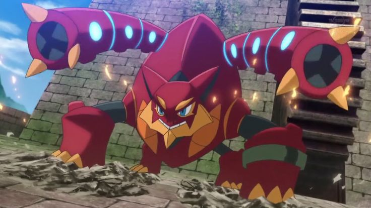 The Volcanion Pokemon distribution event arrives in October: The wait is over! No longer will players look longingly at their Pokedexes and…