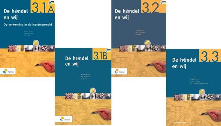15 best wiskunde images on pinterest ds de hndel en wij 3de graad handel leerwerkboek personeel fandeluxe Images