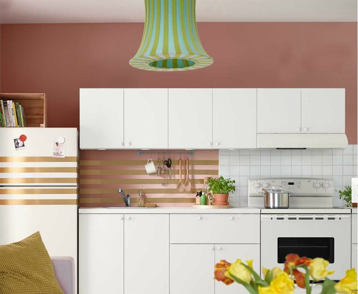 20 Cool Decorating Tricks + Finds From The 2016 IKEA Catalogue. Quirky  KitchenModern Kitchen DesignIkea ...