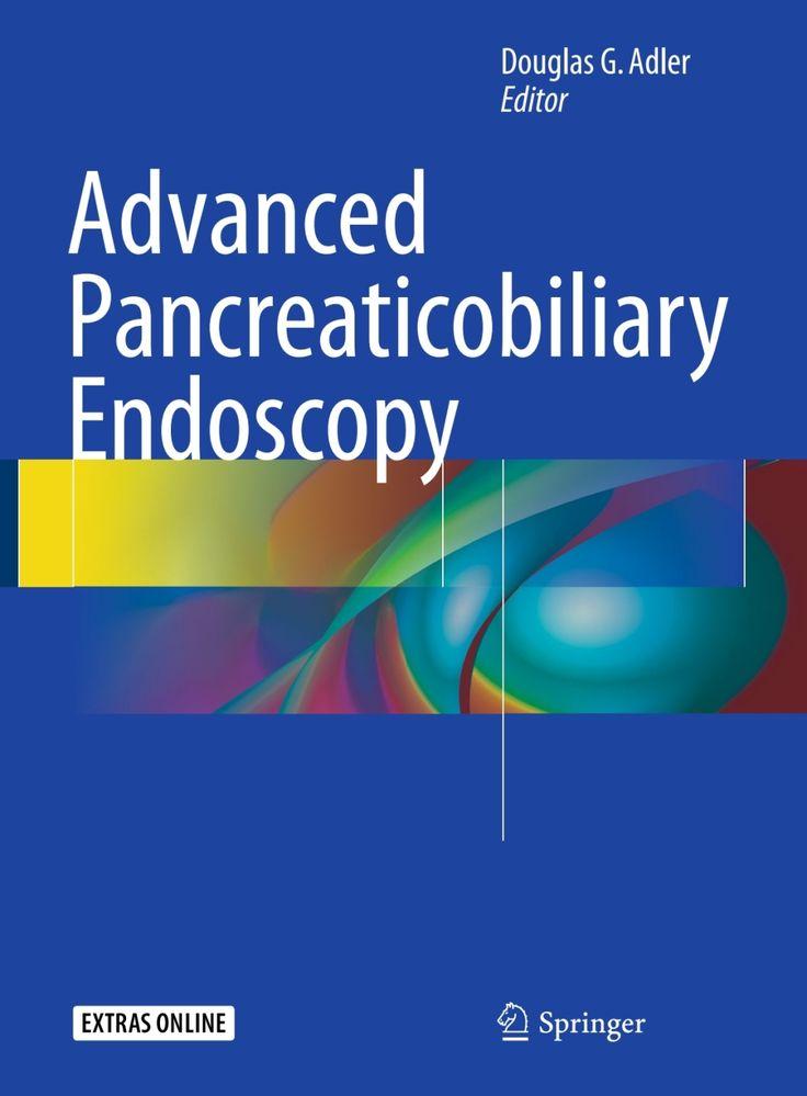 Printable Endoscopy: Advanced Pancreaticobiliary Endoscopy (eBook) In 2019