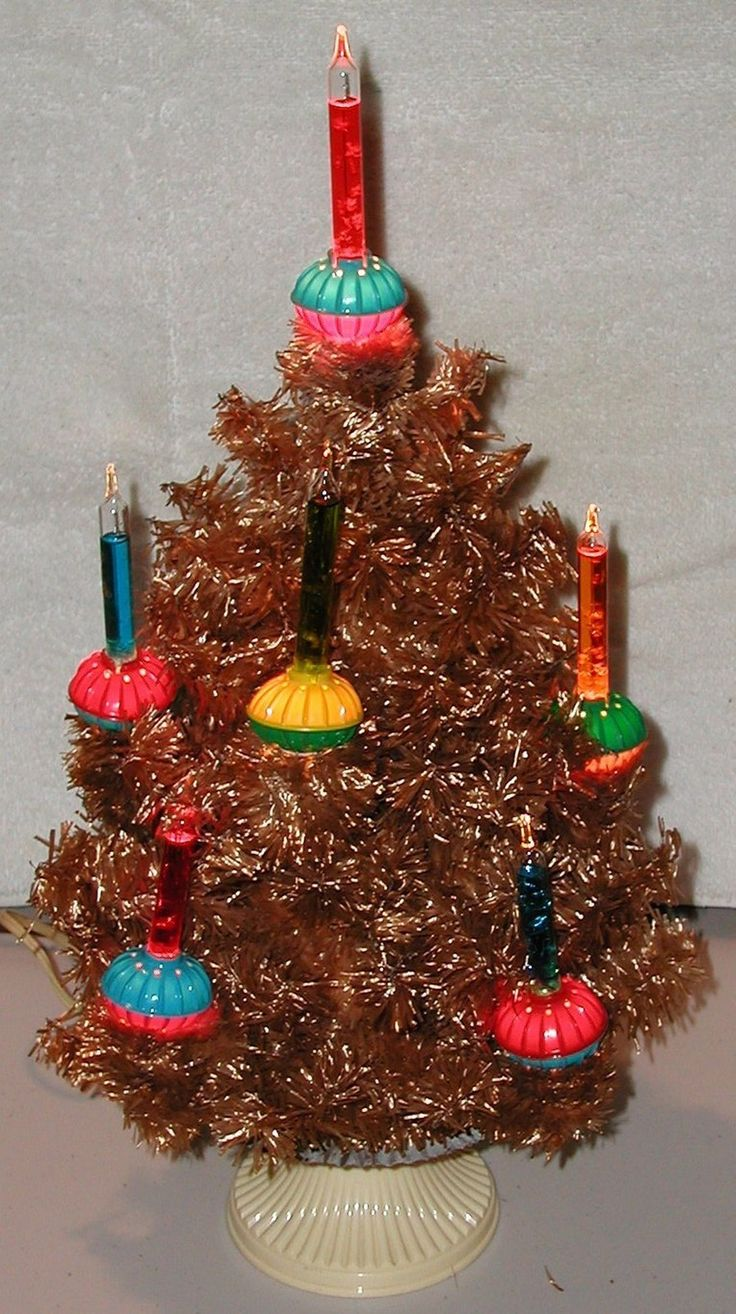 Christmas wooden christmas memories hanging sign sold out - Christmas Carols 1948 Rare 1950 S Paramount Raylite 9 Lite C 6 Pink Bubble Light Tree Ebay