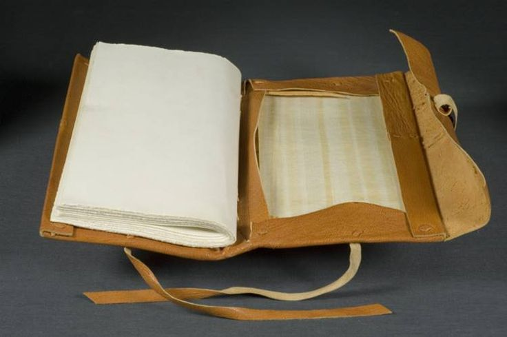 Reconstrucción Moderna del códice de Nag Hammadi
