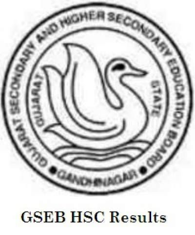 GSEB HSC Result 2017, Gujarat Board 12th Exam Results Date