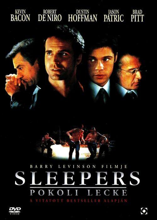 Watch Sleepers (1996) Full Movie Online Free