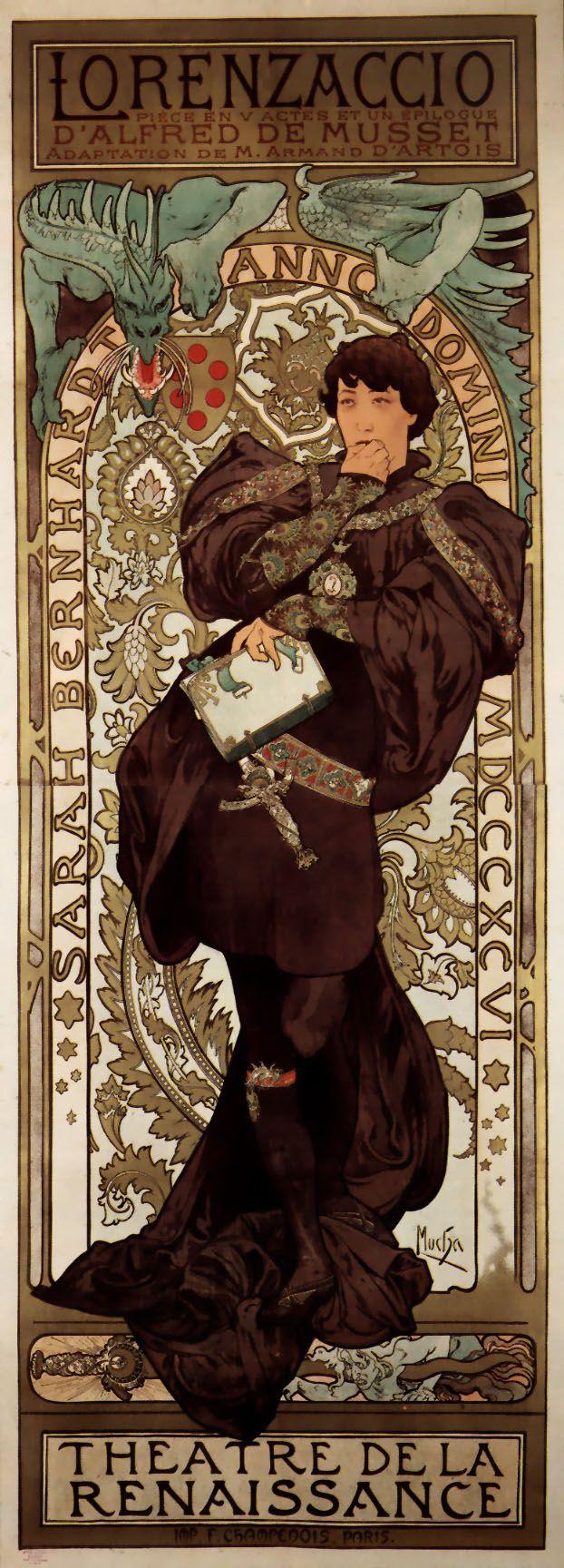 Alfons_Mucha_-_1896_-_Lorenzaccio