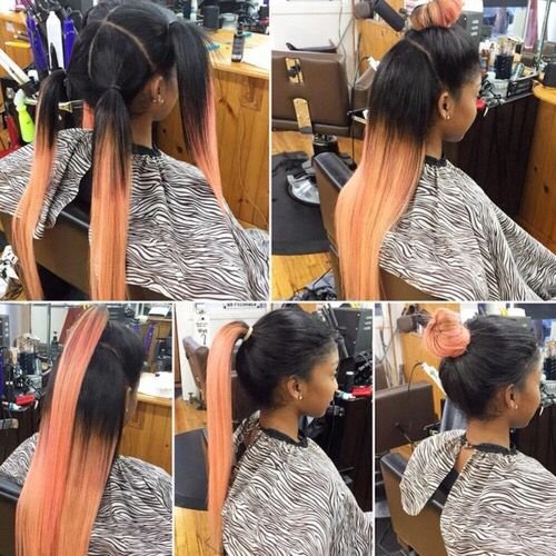 XOXO - Looking for affordable hair extensions to refresh your hair look instantly? http://www.hairextensionsale.com/?source=autopin-pdnew