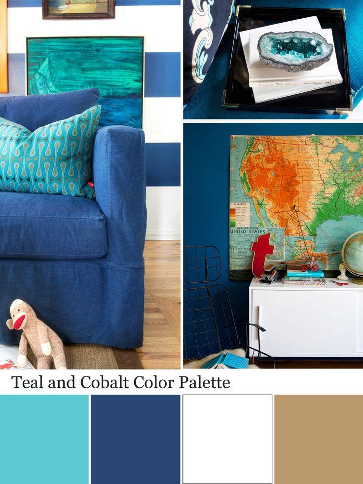 Teal Blue Color Palette Teal Blue Color Schemes Teal