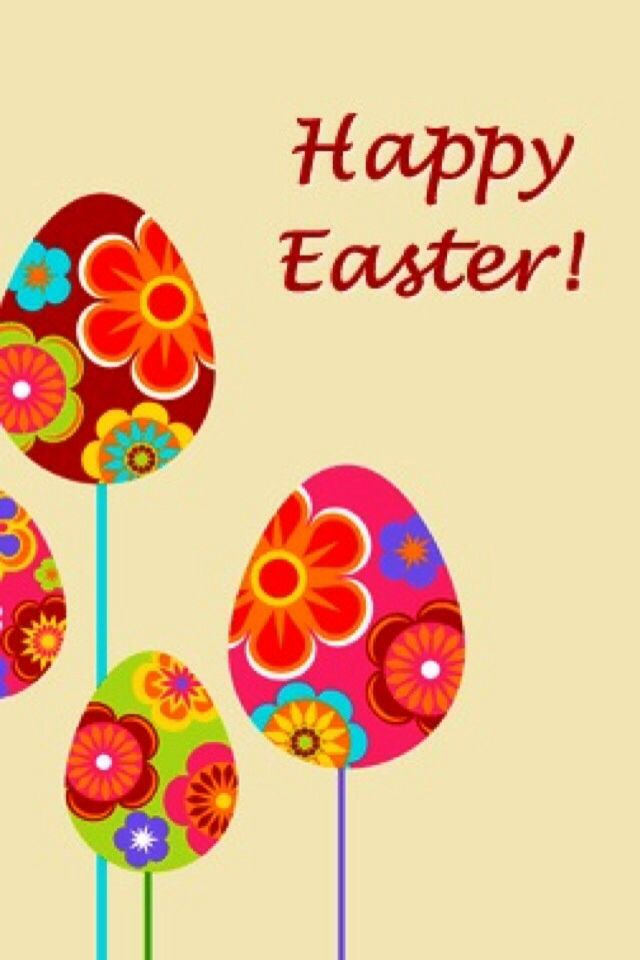 easter clip art for iphone - photo #3