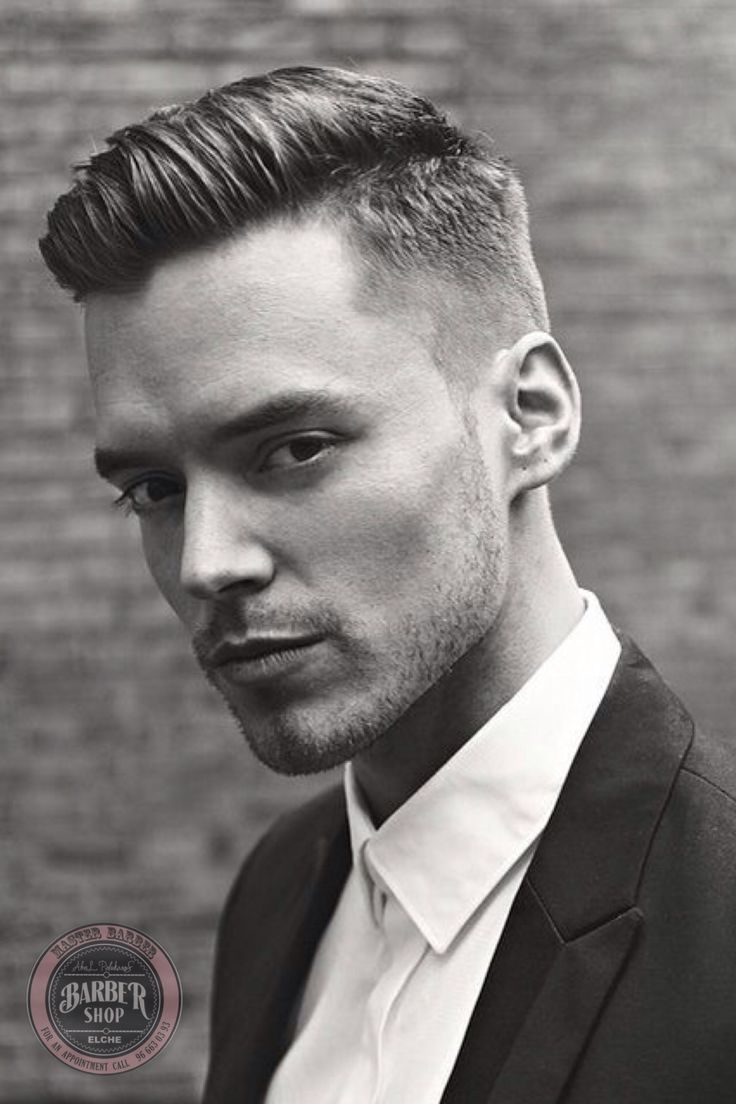 262 best men's hairstyles images on pinterest | hairstyles, men's