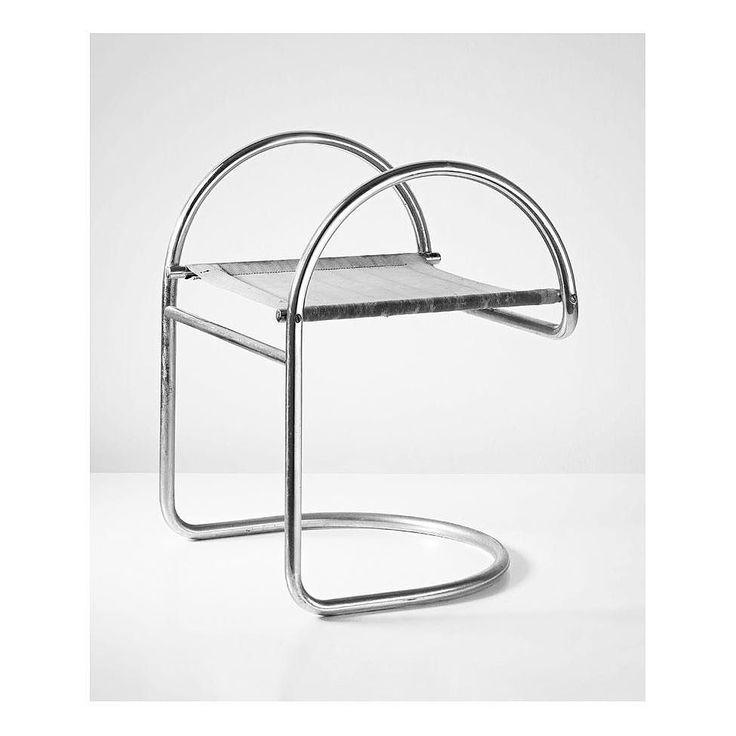 Mogen Lassen 1933 Furniture