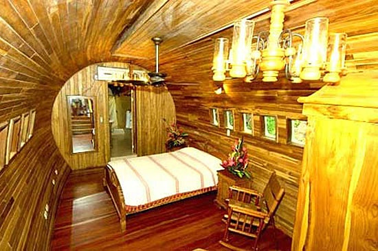 Airplane House Inside Airplane Houses Pinterest Home Airplane House And House