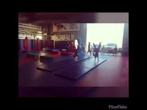 Kids Karate IMC Liverpool