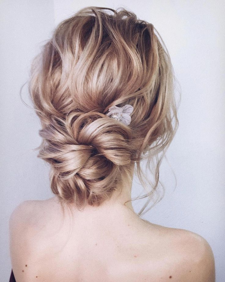 Long Hair Style For Wedding Guest: Wedding Hairstyles For Older Women #Weddinghairstyles