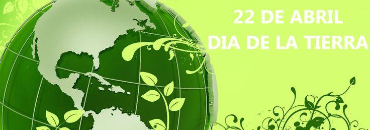 Feliz Día Madre Tierra #diadelatierra