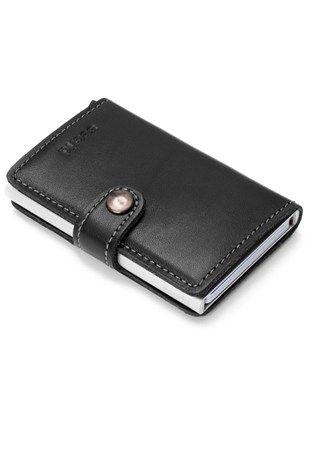 Miniwallet Black Kortholder / Lommebok Secrid  fra Secrid