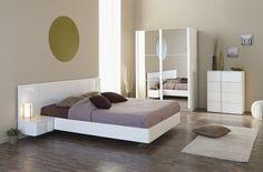 Mobila dormitor - dormitor modern