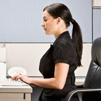 Get the right Office chair: Getting the right office chair