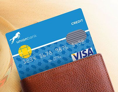 """Check out new work on my @Behance portfolio: """"Union Bank Credit Card Usage Guide"""" http://be.net/gallery/50634381/Union-Bank-Credit-Card-Usage-Guide"""