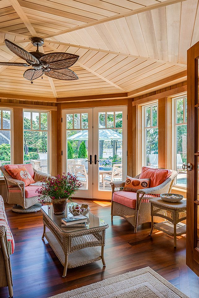1000 Images About Sunroom On Pinterest Sun Fireplaces