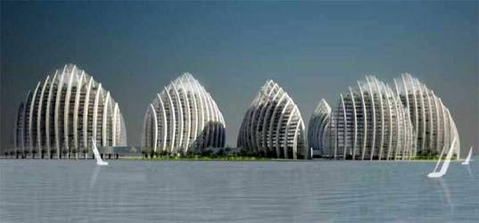 Putrajaya waterfront development,kuala lumpur