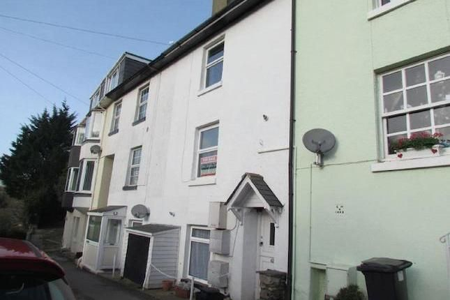 3 bedroom terraced house for sale in Stoke Gabriel Road, Galmpton, Brixham TQ5 - 30195454