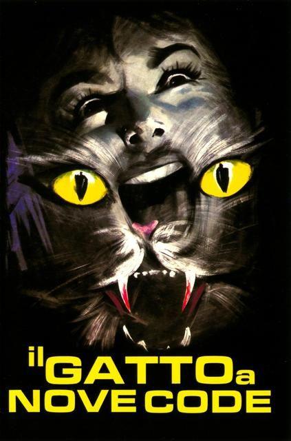 Cat o' Nine Tails (1971)