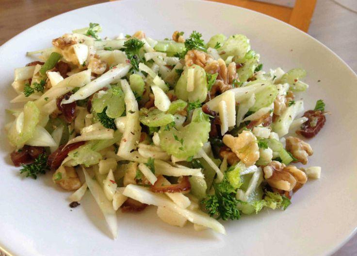 Venkel Salade! Mijn favoriete salade van dit moment, de smaken van de ingrediënten combineren ontzettend lekker. Laatst had ik deze salade meegenomen naar een vrijgezellenfeest van een vriendin. Ik kan je vertellen dat hij zeer snel op was Venkel is een groente die niet zwaar op de maag ligt en bevat een anijsachtige smaak. Afgelopen …