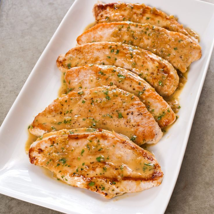 Sauteed Turkey Cutlets Recipe - Cook's Illustrated                                                                                                                                                                                 More