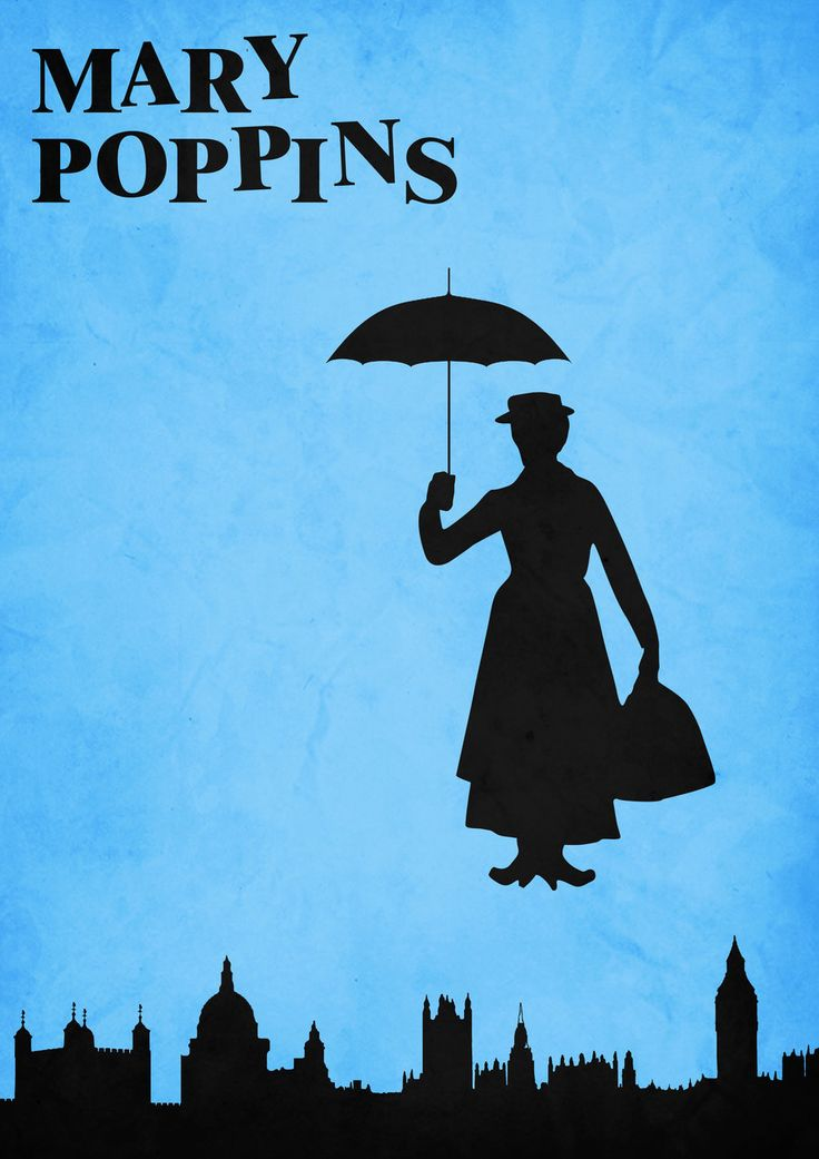 personal narrative of ones watching the movie mary poppins The mary poppins returns calling back to one of the original movie's most michael in particular has suffered a personal loss, leaving it up to mary.