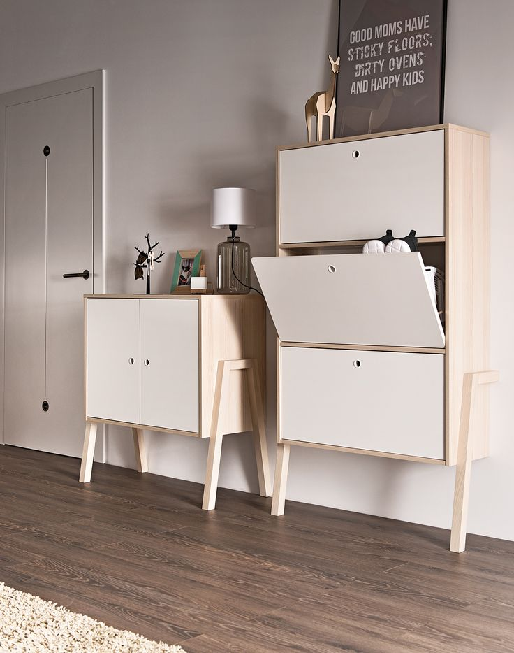 This is a collection of furniture designed for Meble VOX, continuation of older…