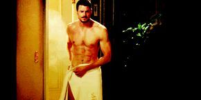 "Dr. Mark Sloan | The Definitive Ranking Of Male Doctors On ""Grey's Anatomy"" ........... I miss McSteamy.. ♥"