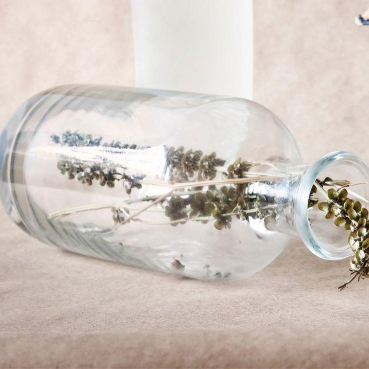 La botella de la abundancia, uno de los rituales de prosperidad más conocidos, proviene de la milenaria tradición china, y es recomendado por especialistas.