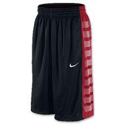 The Nike Elite Equalizer Men's Basketball Shorts