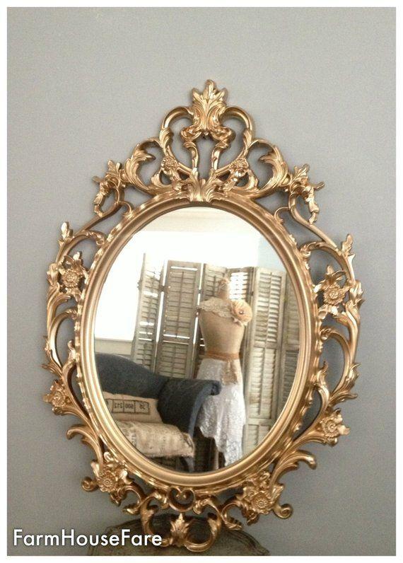 989da807cbe53 Ornate Mirrors