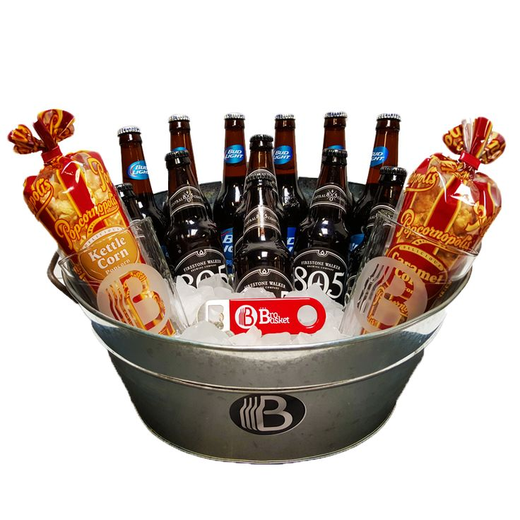 9 best Craft Beer Gift Basket Ideas from TheBroBasket.com images ...