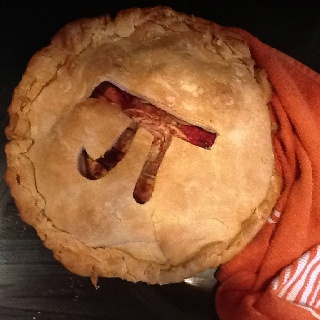 Pear raspberry pie! | Foooodz! | Pinterest